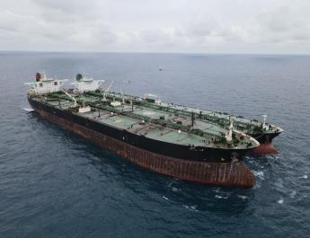 ifmat - Indonesia starts probe into illegal oil transfer by Iranian Panamanian tankers