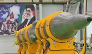 Saudi Arabia expresses concern over Iranian missiles in Iraq