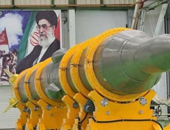 ifmat - International community should take firm action against Iran regime as IRGC unveils new missiles