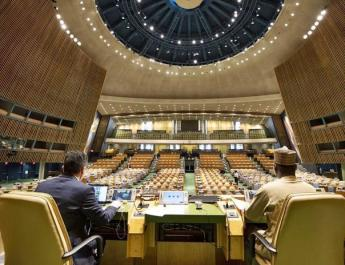 ifmat - Iran and six other nations lose right to vote in UNGA over unpaid dues