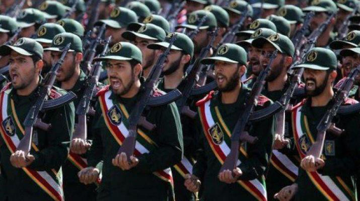 ifmat - Iran announces - Axis of Resistance Defense Treaty