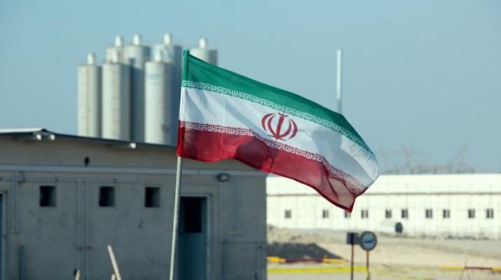 ifmat - Iran must undo uranium enrichment and help nuclear diplomacy - EU says