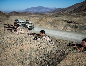 ifmat - Iran reveals new military step in coordination with Turkey