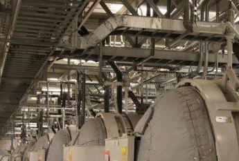 ifmat - Iran uranium enrichment program ahead of schedule official says