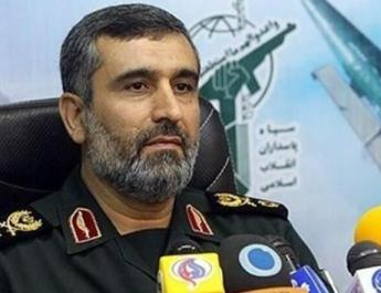ifmat - Iran will not distinguish between US bases and Arab host countries in case of war