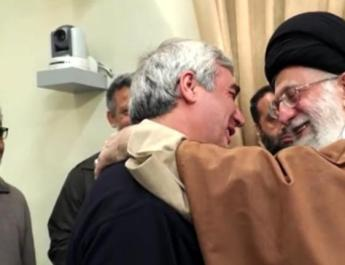 ifmat - Iranian Supreme Leader uses propagandistic documentary to try to burnish his Image