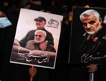 ifmat - Palestinian Islamic Jihad admits Iran Soleimani gave orders in Gaza