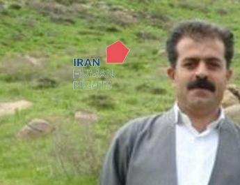 ifmat - Prisoner Fateh Ghaderi executed in Sanandaj