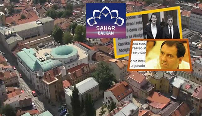 ifmat - SAHAR Balkan TV - Iranian Regime tools to attract terrorists and disseminate fundamentalism