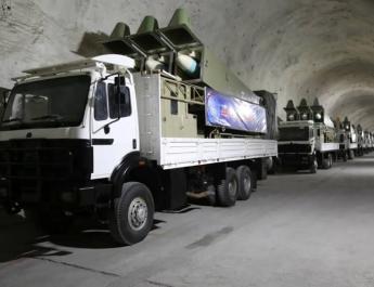 ifmat - UNSC must combat state sponsored Iranian terror - Erdan says