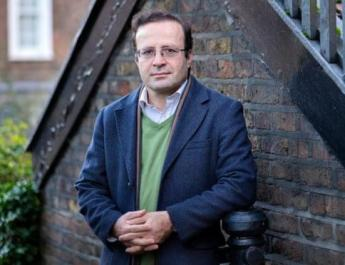 ifmat - Academic jailed in Iran pulls off daring escape back to Britain