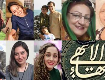 ifmat - Canadian legal luminaries sign letter accusing Iranian courts of persecuting Bahai faith