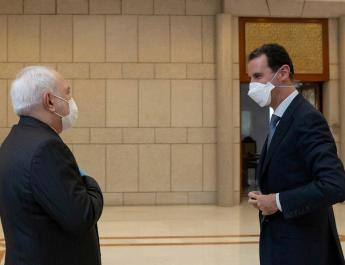 ifmat - Examining Iran ever-expanding role in Syria and Iraq