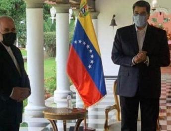 ifmat - How Friendship With Venezuela Benefits Iran