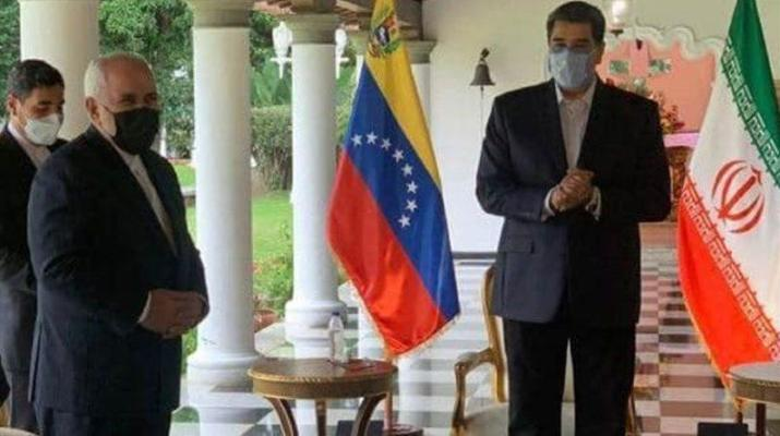 ifmat - How Friendship With Venezuela Benefits Iran