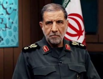 ifmat - IRGC official says Iran conventional arms non-negotiable