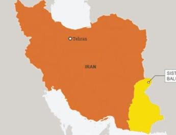 ifmat - Internet blackout in SE Iranian province as protests continue