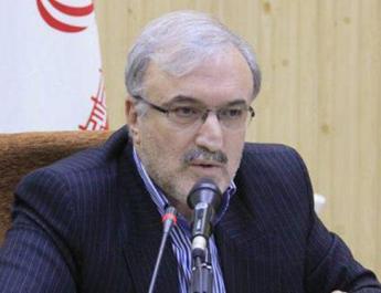ifmat - Iran Minister of health slams Russian vaccine critics calls them evil traitors