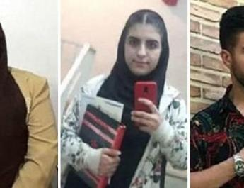 ifmat - Iran sentences three dissidents to 20 years in prison