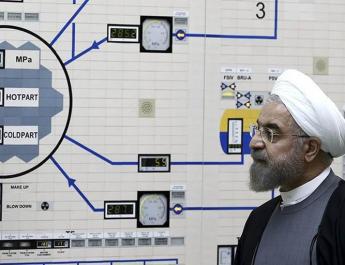 ifmat - Iran warns it could dramatically increase uranium enrichment