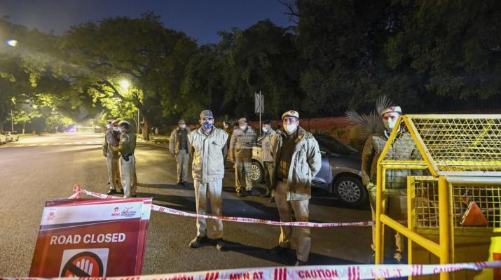 ifmat - Iranian rationale behind the New Delhi terrorist attack