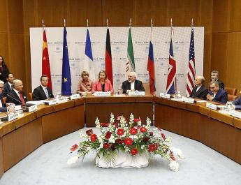 ifmat - Republicans introduce resolution opposing any move to lift sanctions on Iran