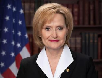 ifmat - Senators Hyde-Smith Cotton and others introduce Iran sanctions resolution