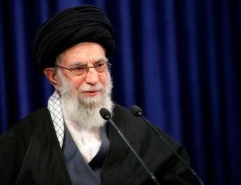 ifmat - Supreme Leader Ayatollah Ali Khamenei said Tehran would not succumb to pressure