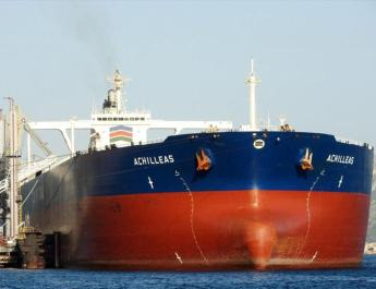 ifmat - US seeks to seize suspected Iranian oil aboard foreign tanker