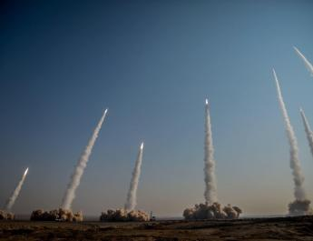ifmat - What is Iran mega-missile and what does it mean for nuclear deal
