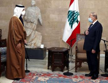 ifmat - With Iranian blessings Qatar finds a new role in Lebanon at the expense of Saudi Arabia