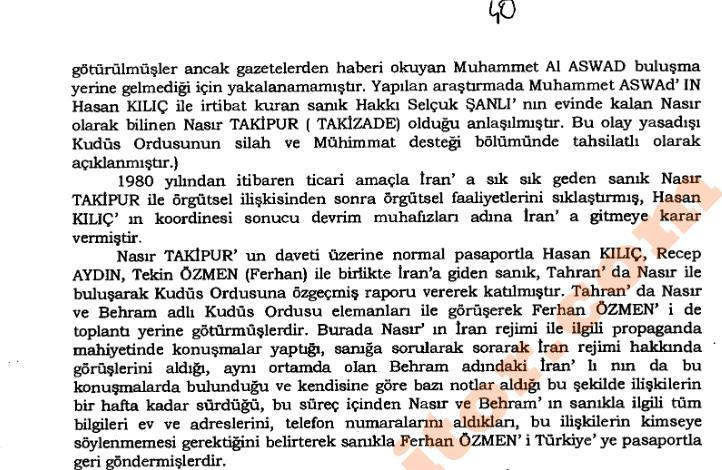 ifmat - 2001 Indictment of Hakki Selcuk Sanli explains how he was recruited by the IRGC Quds Force1