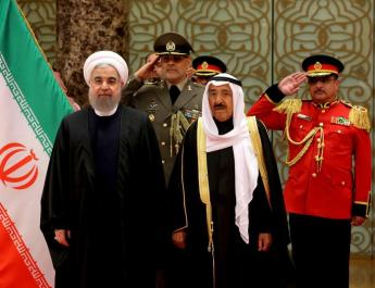 ifmat - Arab ministers consider ways to tackle Iran interference in region