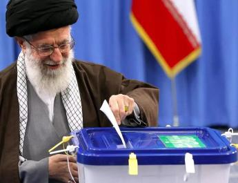 ifmat - Can Iran presidential elections save Khamenei and his regime