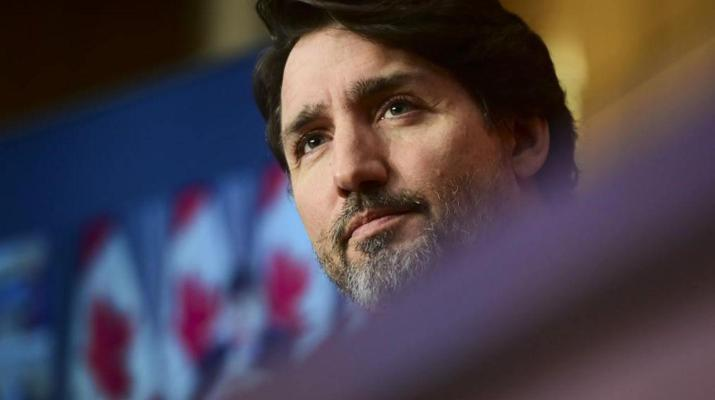 ifmat - Canada PM Trudeau pledges to hold Iran to account for shootdown of Flight 752