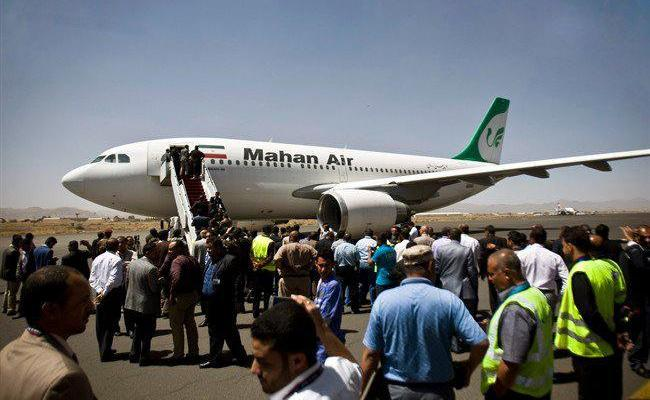 ifmat - Dubai man arrested in Vancouver for allegedly helping terror-linked Iranian airline evade sanctions