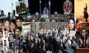 Iran's brutal repression of minorities