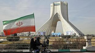 ifmat - Iran charges detained French tourist with espionage lawyer says
