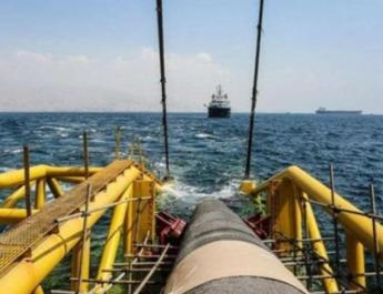 ifmat - Iran installs new system to sell crude in Sea of Oman