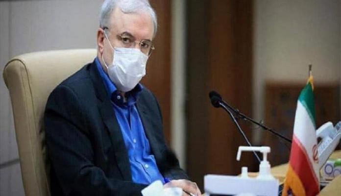ifmat - Iran minister of health is addicted to lying
