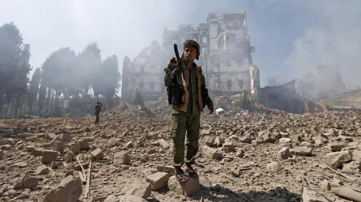 ifmat - Iran prolonging war in Yemen as Saudi Arabia strives to end it