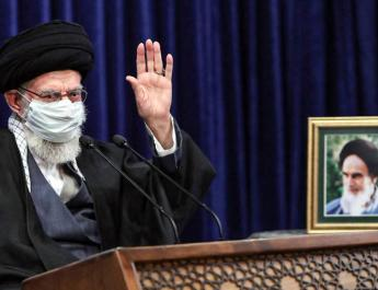 ifmat - Iran regime leaders turn on each other