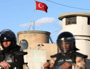ifmat - Iran rejects Turkey military presence in Iraq