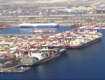 ifmat - Iran to build new major trade port in Makran