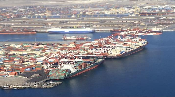 ifmat - Iran to build new major trade port in Makran