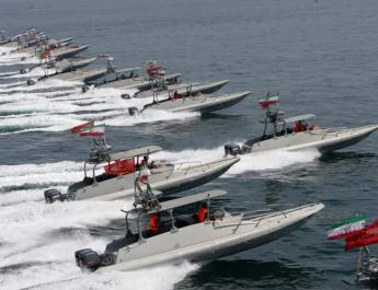 ifmat - Iranian IRGC Navy says it monitors US signals in Gulf