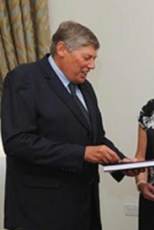 ifmat - Pilatus Bank Director PHILIP MERCIECA