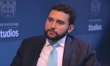 ifmat - Pilatus Bank Director and COO LUIS FELIPE RIVERA