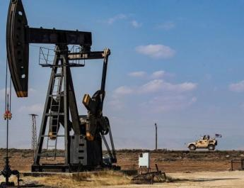 ifmat - Russia and Iran vie for Syrian Oil Leftovers
