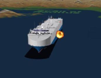 ifmat - Security officials expect more Iranian attacks on Israeli ships